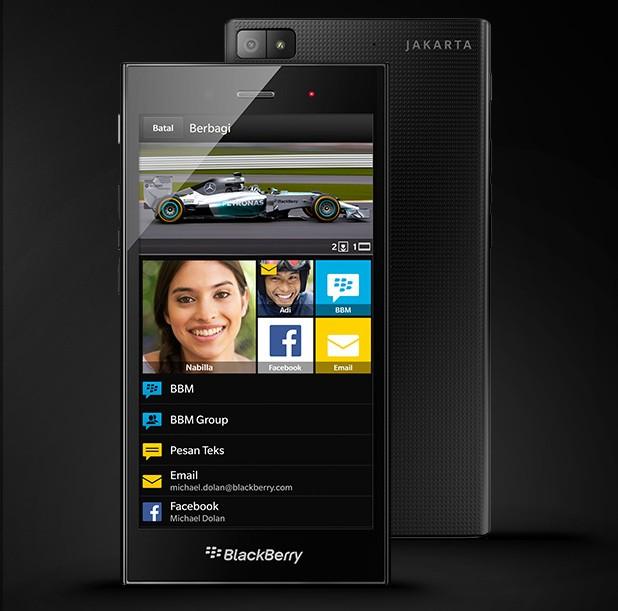 BlackBerry-Z3-design