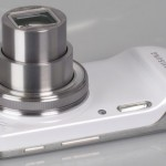 Samsung enters camera-specialised smartphone segment, introduces Galaxy K Zoom