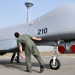 Saudi Arabia steps into global drones arms race, signs first contract with China
