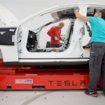 Tesla granted patent for charging metal-air battery packs, could better charging rate and distance