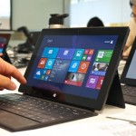 Microsoft could unveil the all-in-one Surface tablet PC this October: Reports