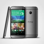 HTC announces One mini 2 comes with 4.5 inch display, HTC Sense 6