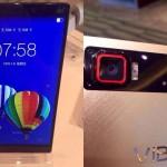 Images of Lenovo Vibe Z2 Pro Leaked