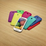 Motorola launches Moto E at ₹ 6999 ($130), first launch event held in India