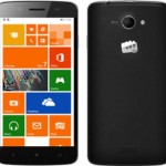 Micromax launches Canvas Win, first ever Windows Phone by an Indian brand