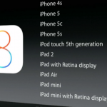Apple announces iOS 8, excludes iPhone 4 from the compatibility list. UPDATE : iOS 8 Beta available for download