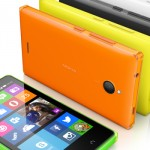 """Microsoft"" launches first ""Android based"" smartphone, the Nokia X2"