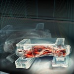 Researchers create muscle-powered biobots, machines that walk on your command