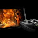 Breathtaking mobile gaming arrives, as Nvidia announces SHIELD tablet and controller