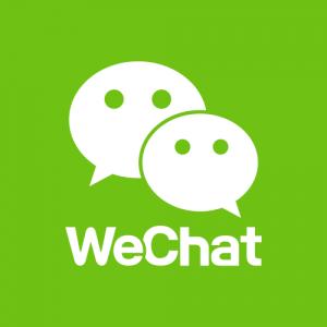 WeChat, Tencent