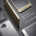 Samsung's innovation finally begins to show up : Galaxy Alpha's chip uses 25% less power