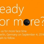 Microsoft to introduce Nokia Lumia 730 and 830 on September 4th in Germany