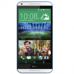 HTC Desire 820 press shot leaked, nothing special about the design though