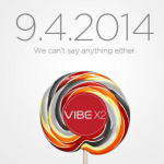 """We can't say anything either"", says Lenovo's invite for its September ""9"" launch event"