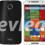 First clear images of Moto X+1 leaked