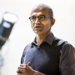 Satya Nadella may visit India this month, coincides with Windows 9 launch date