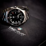 Swiss watchmakers get serious about smartwatches as Tag Heuer announces its Android powered smartwatch
