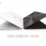 Behind all the glitz and glamour, ASUS quietly launched the world's slimmest laptop; it is powerful too