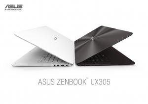 ASUS ZENBOOK UX305_PR01