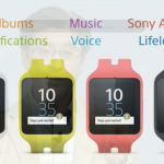 The Smartwatch 3 from Sony, is finally here