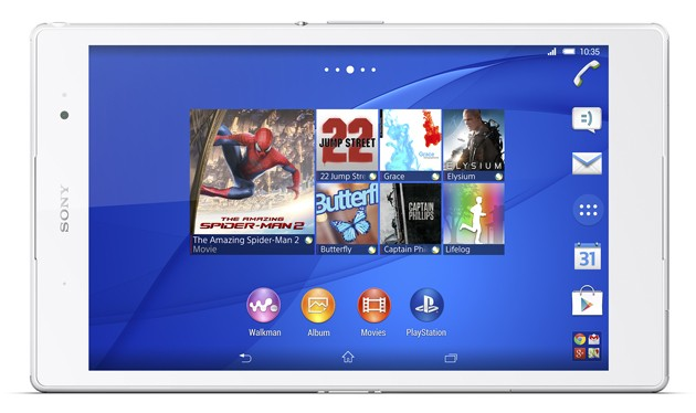 Xperia Z3 Compact Tablet (1)