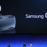 Samsung's new Gear VR headset might include a wireless handheld controller
