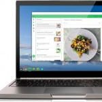 Google brings first set of Android apps to Chrome OS