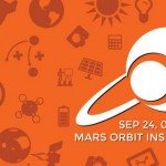 India's Mars mission right on track, Mars Orbit Insertion scheduled for September 24th