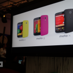 Exclusive: Hands on with Moto G