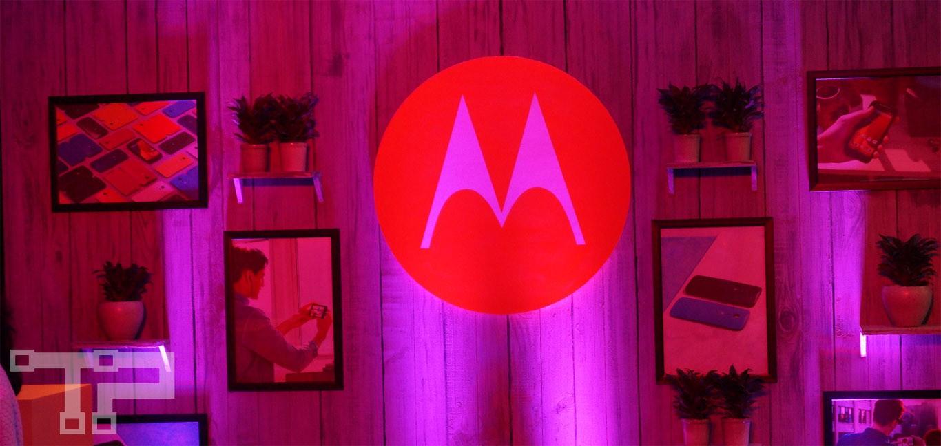 Moto M, Lenovo