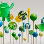 Sony is bringing Android 5.0 Lollipop to the entire Xperia Z lineup