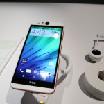 HTC Desire EYE announced, features 13 megapixel front and back cameras