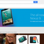 Nexus 9 up for pre-orders on Google Play India, no signs of Nexus 6 yet