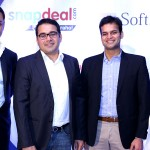Snapdeal Scores $500 Million In Fresh Funding From Alibaba, Foxconn