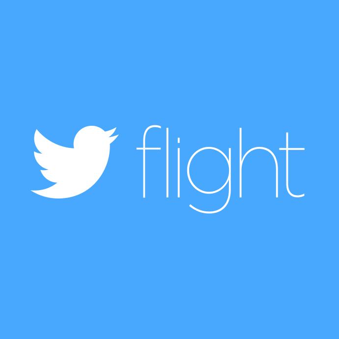 twitterflight