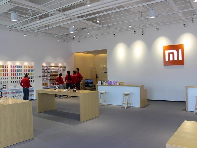 A Xiaomi China