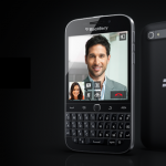 BlackBerry is bidding goodbye to its chunky old 'Classic' smartphone