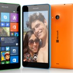 """The very first """"Microsoft Lumia"""" 535 is here"""