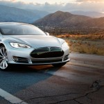 Tesla's latest autopilot update will make the car stay within specified speed limits