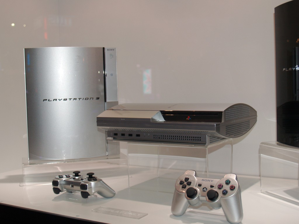 ps3, playstation 3