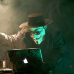 Anonymous leaked over 13,000 username and passwords from various online services