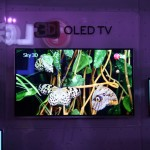 Be ready to witness some awe-inspiring 8K displays at CES 2015