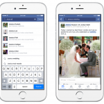 Facebook Graph Search comes to Mobile, allows you to search for specific posts