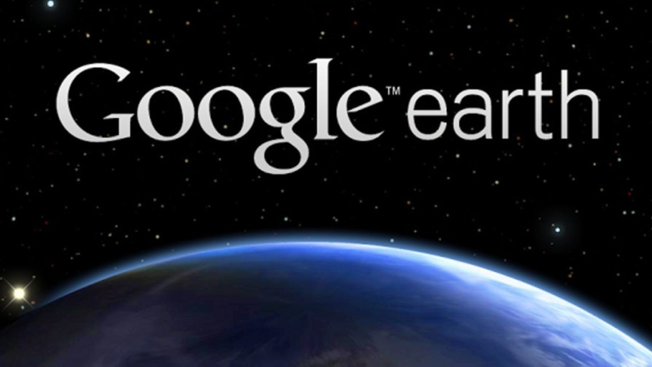 Google Earth, Google