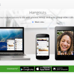 Google brings in a host of new features to its hangouts app
