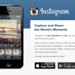 Instagram will now play videos on a continuous loop.