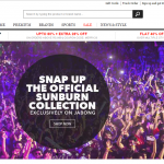 Jabong reportedly in acquisition talks with Aditya Birla Group, Snapdeal, and Flipkart