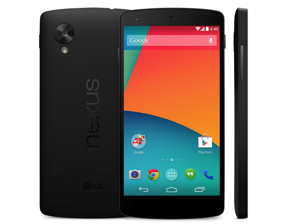Google may finally drop 'Nexus' branding from its upcoming smartphones