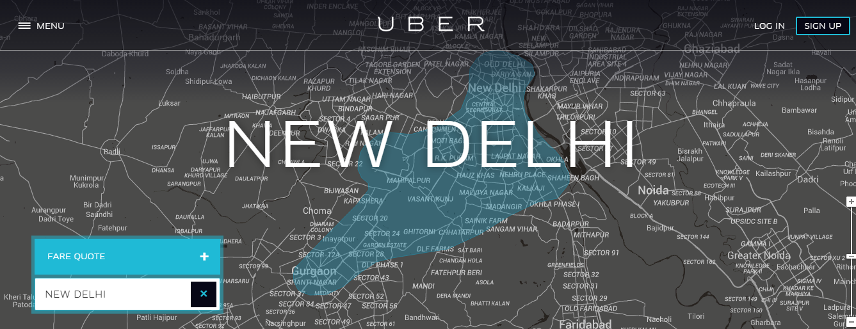 uber-Delhi