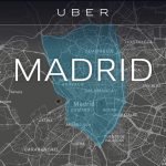 Uber suspends its UberPop service in Spain in response to a court-ruling